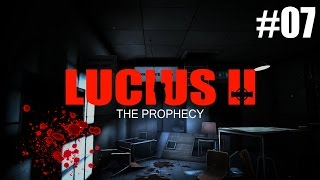 Lucius 2 - Walkthrough Part 7: The Ludlow Massacre