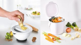 15 New Kitchen Gadgets 2021 You Need To Have || Best Kitchen Gadgets #08