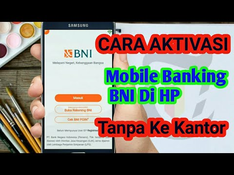 TUTORIAL #TRANSFER #BRIMOBILE Buruan Download Aplikasi BRI Mobile Di Playstore Rasakan Kemudahan Dan.