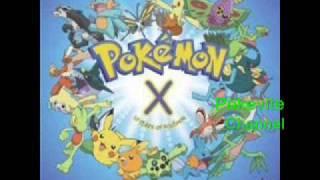 Pokemon - Invencible Soy [Opening 8] (Español España)