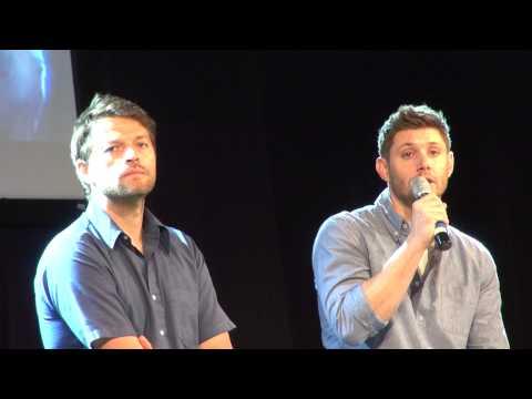 JIBCON 5 Jensen&Misha Panel (2014.5.25)