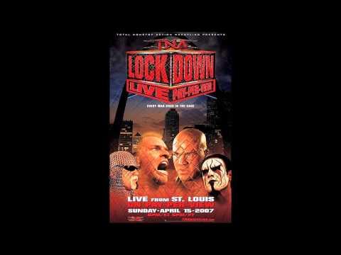 Bryan and Vinny review Lockdown 2007