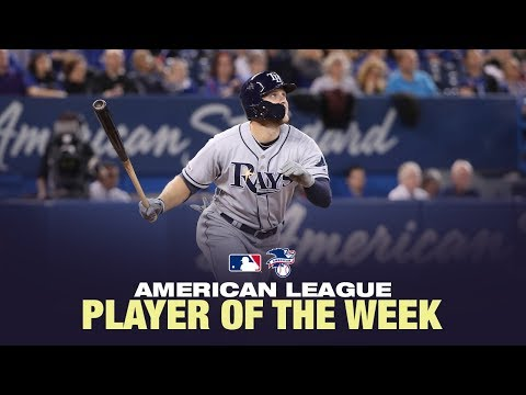 Ronnie And TKras - Tampa Bay Rays: Is Austin Meadows The Next Superstar?