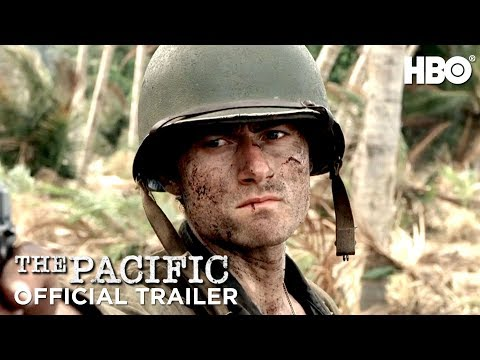 'Our Cause Is Just' Trailer | The Pacific | HBO Classics