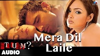 Tum : Mera Dil Laile Full Audio Song | Karannath, Natanya Singh |
