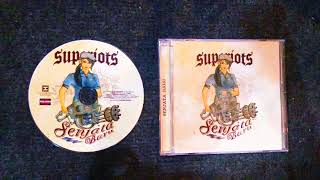 Superiots Full Album Senjata Baru (2017)