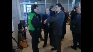 DHSS - Dr. Udo Brömme 22 - Auf dem Bundespresseball (Folge 1000 - 16.11.2001)