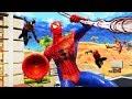 SPIDERMAN HIDE AND SEEK In Fortnite Battle Royale