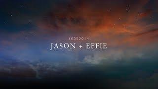 一个关于幸福的故事 Jason + Effie