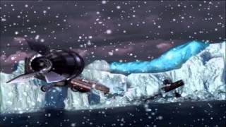 Sled Storm Gameplay HD (PS2)