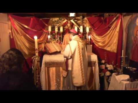 Mass & Homily: St Monica, Widow