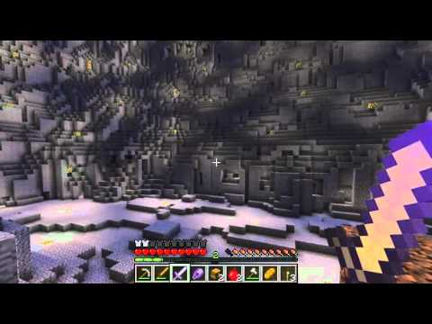 Minecraft - Uncharted Territory: Episode 1