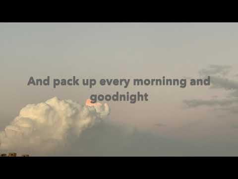 Kisses Back (Acoustic) by Matthew Koma - Lyrics