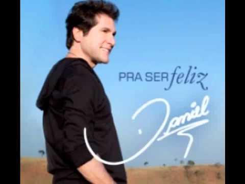 PRA SER FELIZ  / Daniel / Novo CD