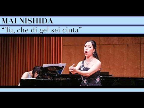 Mai Nishida -