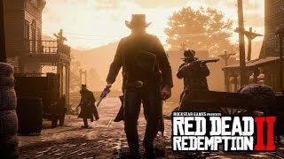 First Stream Back After Surgery! - Red Dead Redemption 2 - Pro Quadriplegic Gamer