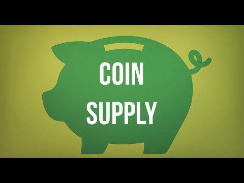 Coin Supply Explained Super Fast!