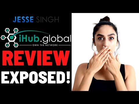 iHub Global Review - Legit Helium Mining MLM or Huge Scam?  MUST WATCH!