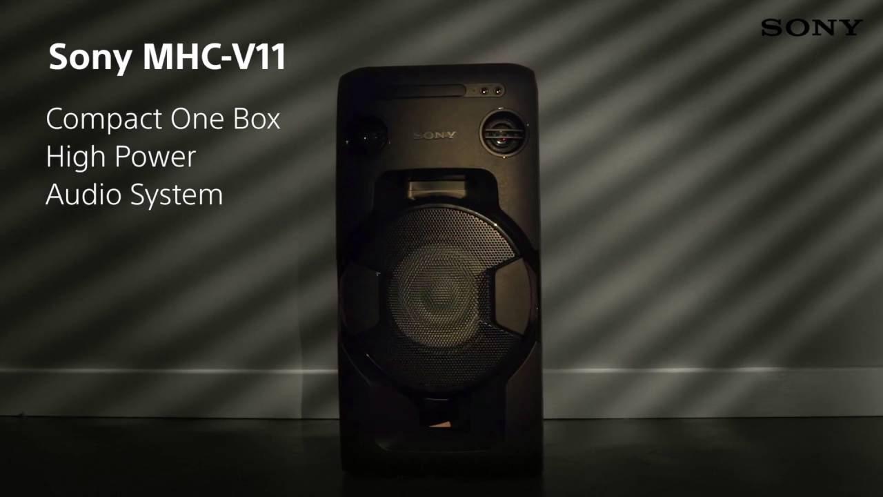 Картинки по запросу Sony MHC-V11