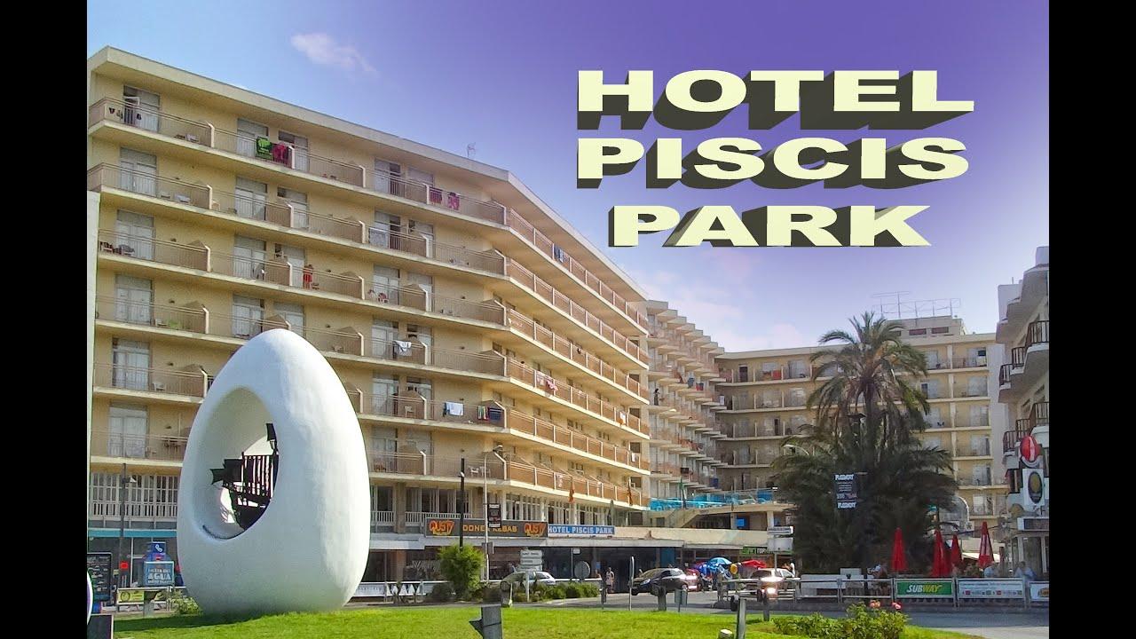 Hotel Piscis Park
