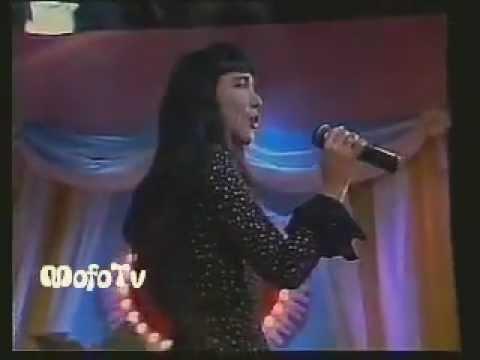 Rosana no Milk Shake da Angélica (1991): Impossível Acreditar que Perdi Você