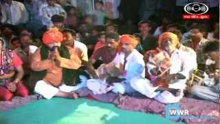 Dakla - Khodal Maa Ramva Aavo Aaj