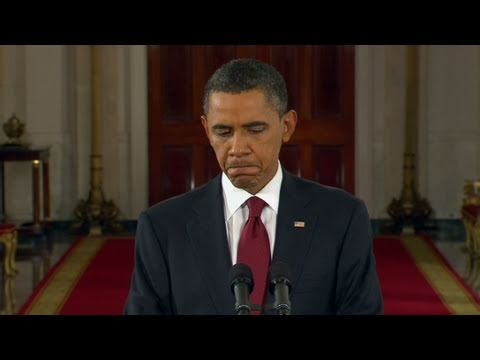 CNN: Jeanne Moos looks at glum Obama and crying Boehner