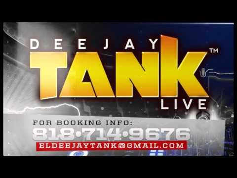 Dj Tank - CumbiaBanda