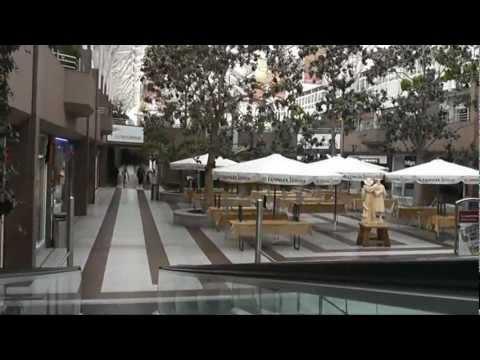 Nordwestzentrum Frankfurt - Palast Des Shoppings
