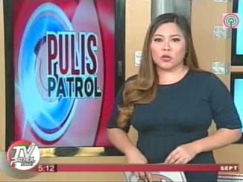 TV Patrol Panay - Sep 19, 2017