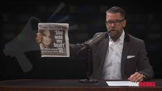 Gavin McInnes: Who is REALLY to blame for Charlottesville?