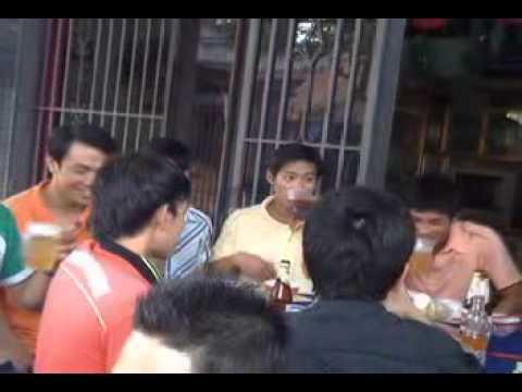 Các sinh hoạt tập thể của 12B - THPT Trịnh Hoài Đức (Part 1)
