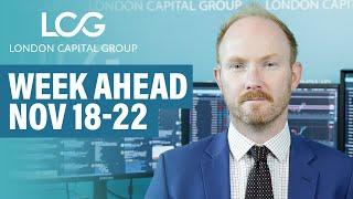 Week Ahead: FOMC minutes, OECD Outlook, VIX crushed