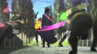 Sword Art Online - AMV - Save Yourself - My Darkest Days