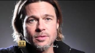 ET بالعربي - هل وقع براد بيت في فخ أنجلينا جولي
