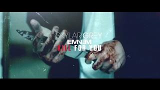 Skylar Grey - Kill For You (Music Video) ft. Eminem (Eminem
