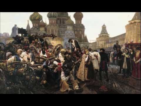 Modest Mussorgsky - Хованщина / Khovanshchina: Act I, 1/5