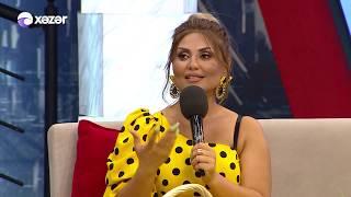 5 də5 - Şəbnəm Tovuzlu, Aysun İsmayılova, Asif Məhərrəmov 18.06.2019