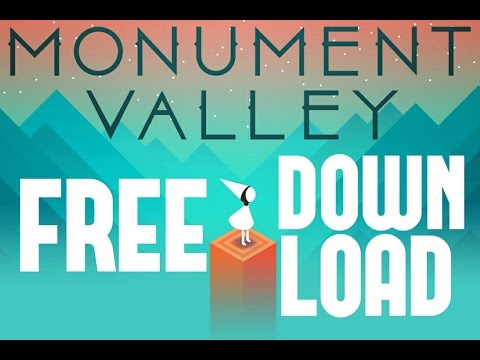 how to get monument valley for free