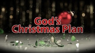 Christmas Nativity Video - God's Christmas Plan