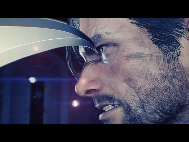 The Evil Within 2 - Trailer de gameplay 'Survie'