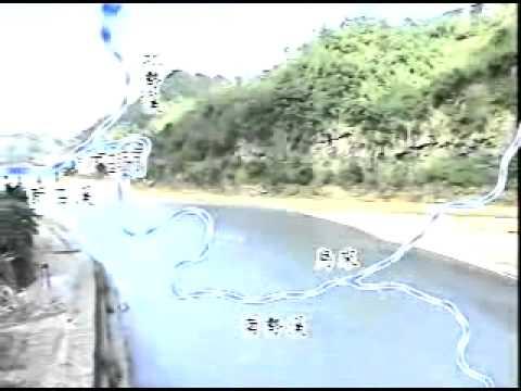 Xindian River Profile( 新店溪簡介)