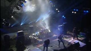 Anathema - Restless Oblivion LIVE (from A Vision of a Dying Embrace DVD)
