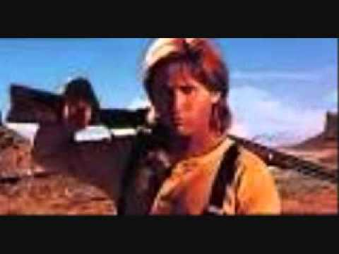 Santa Fe - Young Guns II Soundtrack - Jon Bon Jovi