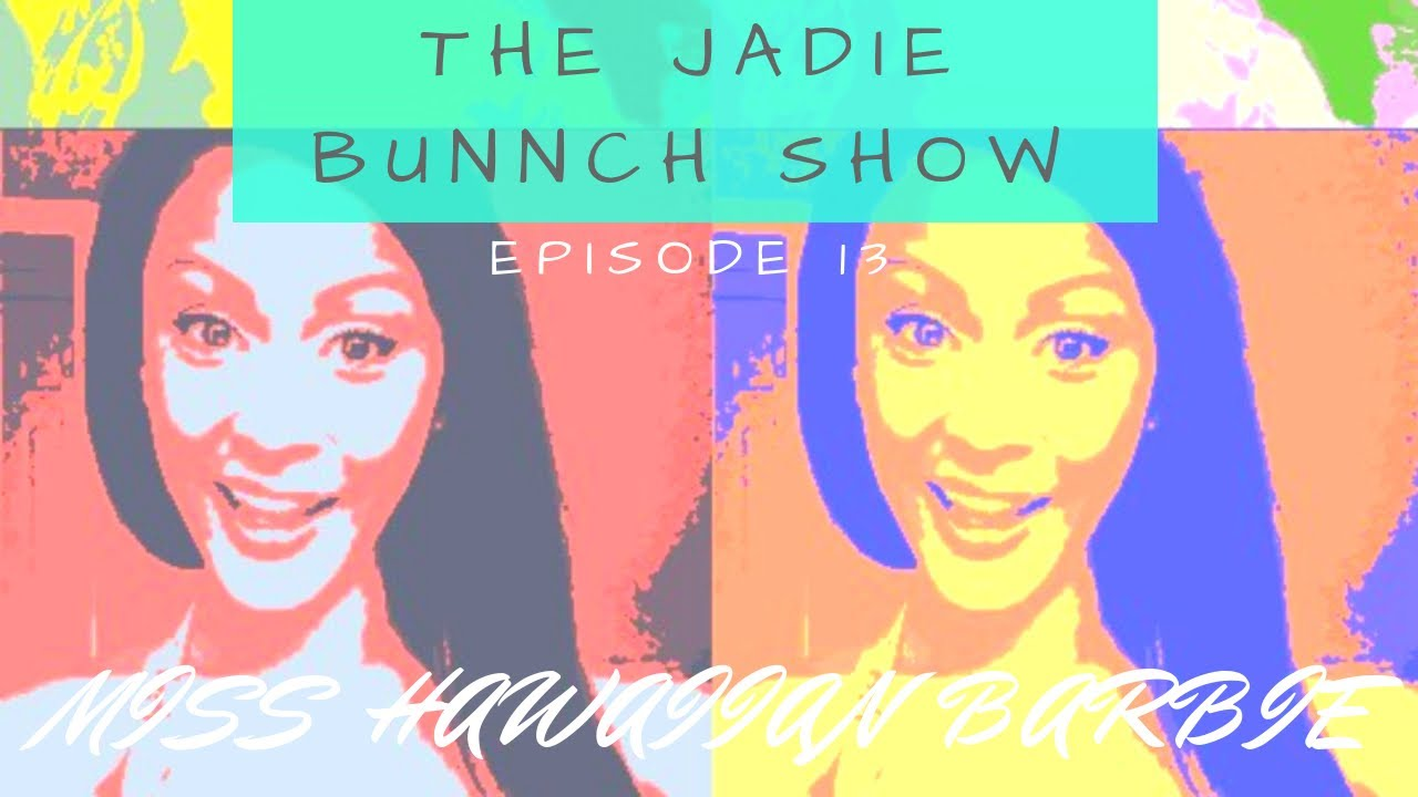 The Jadie Bunch Show