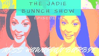 'The Jadie Bunch Show' 'Miss Hawaiian Barbie~ Hokulea Voyaging Canoe' by Jade Elysan