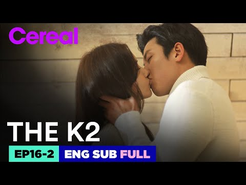 Download [ENG SUB|FULL] THE K2 | EP.16-2 | #Jichangwook #Limyoona #THEK2