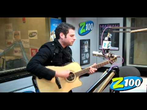 Kevin Hammond - Broken Down Live At Z100 Portland