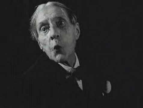 Alfred Cortot rare videos