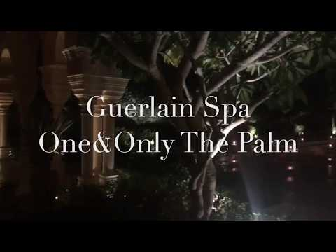 Guerlain Spa at One&Only The Palm Hotel, Dubai